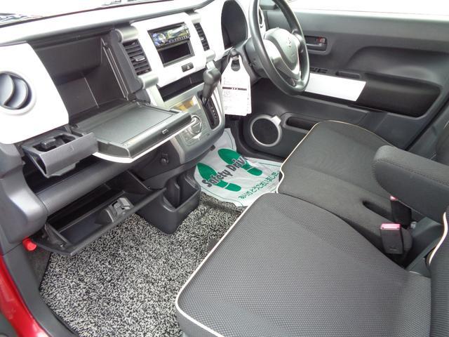G プッシュスタート・シートヒーター・安全ブレーキ(25枚目)
