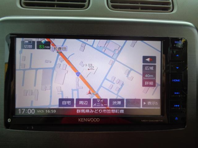 L 社外ナビ・TV・キーレス(13枚目)