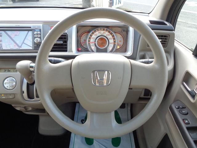G特別仕様車 HIDスマートスペシャル 純正ナビ・キーフリー・HIDヘッドランプ(16枚目)