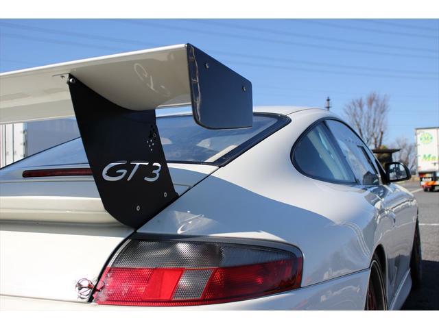 ポルシェ ポルシェ 911GT3CUP ナンバー付