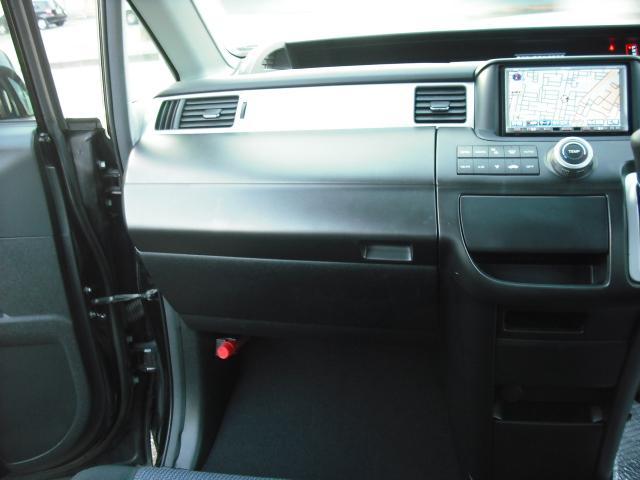 ホンダ ステップワゴン スパーダ24SZ HDDナビTV左電動スライド後席モニター