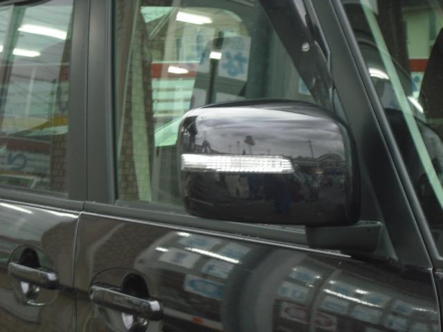 マツダ フレアワゴンカスタムスタイル XS 純正ナビ フルセグTV 左オートスライド