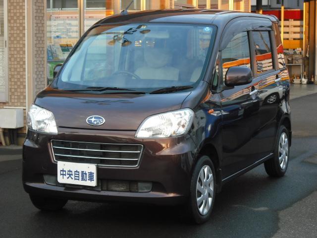 「スバル」「ルクラ」「コンパクトカー」「栃木県」の中古車3