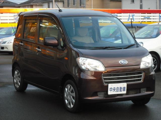 「スバル」「ルクラ」「コンパクトカー」「栃木県」の中古車4