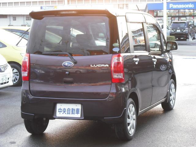 「スバル」「ルクラ」「コンパクトカー」「栃木県」の中古車6