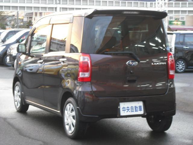 「スバル」「ルクラ」「コンパクトカー」「栃木県」の中古車7