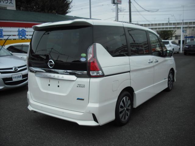「日産」「セレナ」「ミニバン・ワンボックス」「栃木県」の中古車6