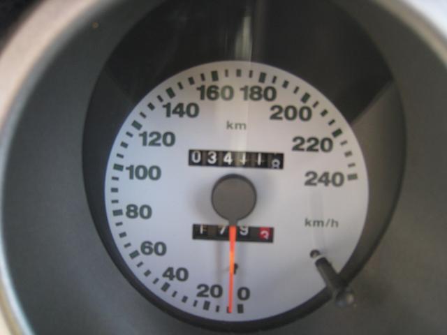 フィアット フィアット ニューバルケッタ ベースグレード  レザーシート ETC キセノン 5MT