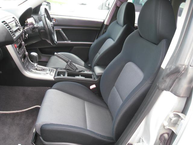 スバル レガシィツーリングワゴン 2.0GT ターボ スポーツシフト 4WD