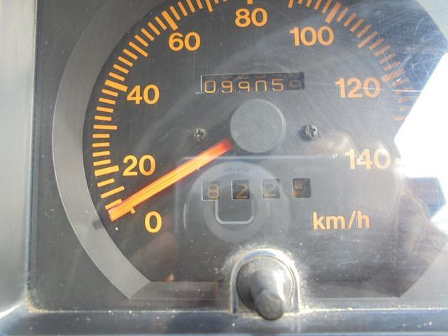 サマーウインド リミテッド 4WD5速マニアル オートフリーホイールハブ エアコンパワステ タイミングベルトW/P交換済 タンクガード 社外マフラー マッドタイヤ新品(19枚目)
