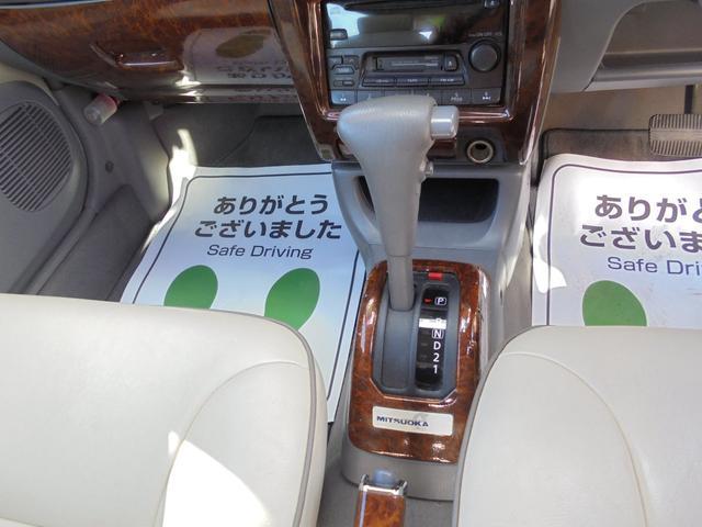 1.3デラックス 革シート 木目調パネル 運転席助手席エアーバック 電格ミラー(42枚目)