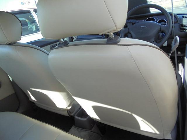 1.3デラックス 革シート 木目調パネル 運転席助手席エアーバック 電格ミラー(50枚目)