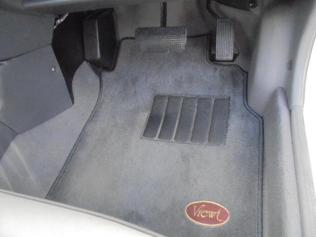 1.3デラックス 革シート 木目調パネル 運転席助手席エアーバック 電格ミラー(56枚目)
