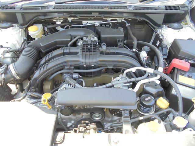 2.0i-Sアイサイト ブラックレザーセレクション レーダークルーズコントロール 純正ナビTV シートヒーター LEDライト タイヤ4本新品 ワンオーナー車(31枚目)
