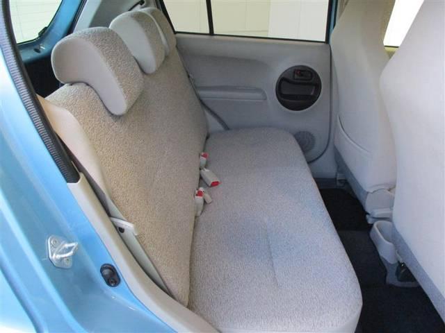トヨタ パッソ X