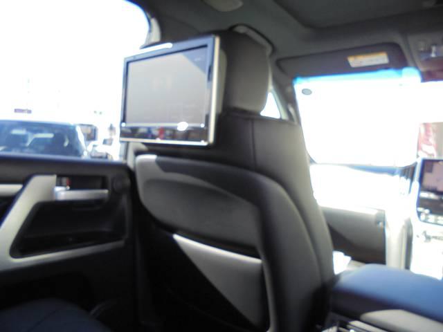 トヨタ ランドクルーザー ZX G-フロンティア 試乗車