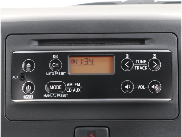 スバル プレオプラス F アイドリングストップ CDプレーヤー