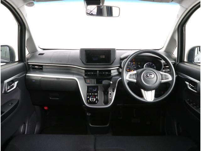 スバル ステラ R スマートアシスト LEDライト オートエアコン AW