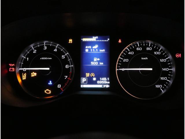 1.6i-L EyeSight 後退時ブレーキ LEDライト(13枚目)