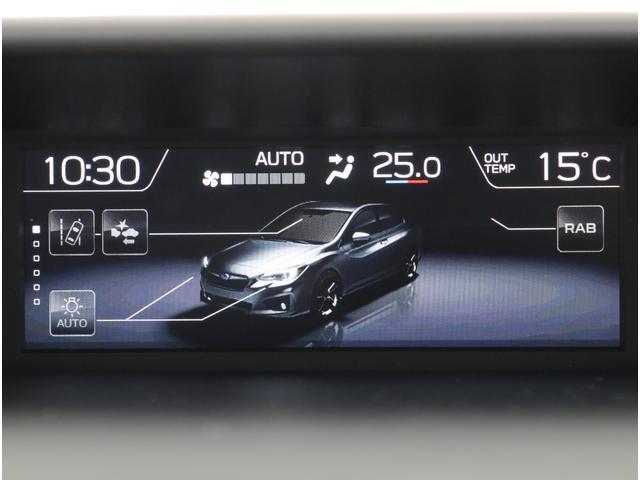 1.6i-L EyeSight 後退時ブレーキ LEDライト(15枚目)