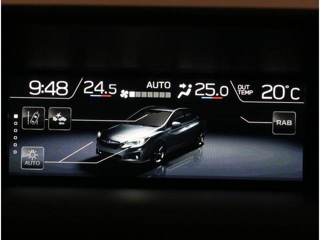 2.0i-L EyeSight ナビ ETC 革シート(11枚目)