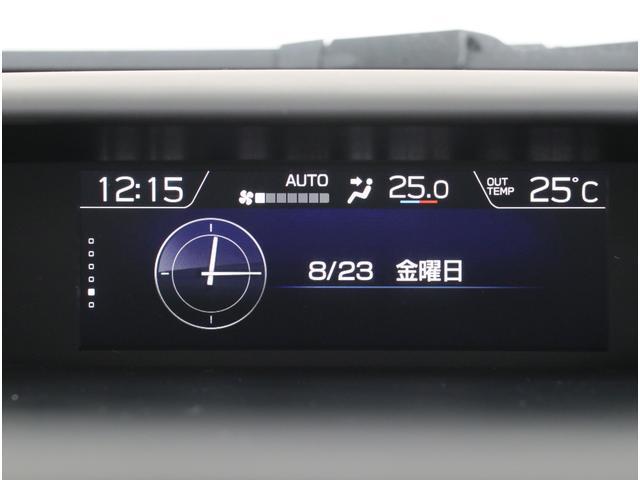 1.6i-L EyeSight LED プッシュスタート(12枚目)