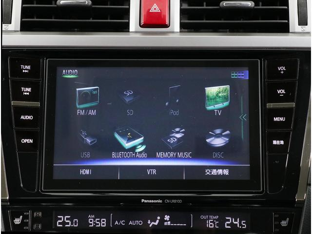 EyeSight搭載車 ナビ ETC アドバンスドセーフティ(12枚目)