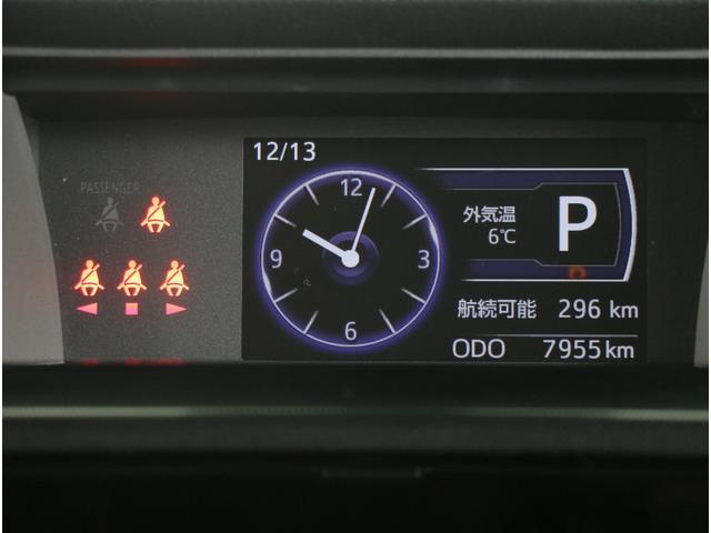 G スマートアシスト スマアシ2 パノラミックビュー LED(12枚目)