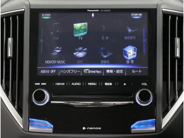 1.6i-L EyeSight ビルトインナビ セイフティ+(16枚目)