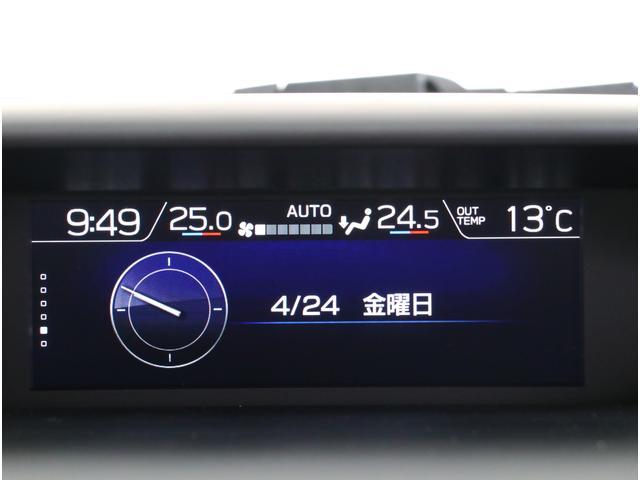 2.0i-Lアイサイト 本革シート 楽ナビ(12枚目)