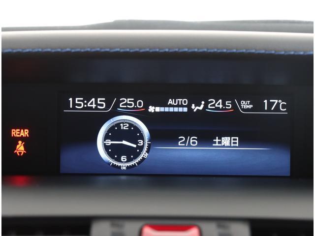 1.6GT-S セイフティ+彩速ナビ連動ドラレコETC2.0(17枚目)