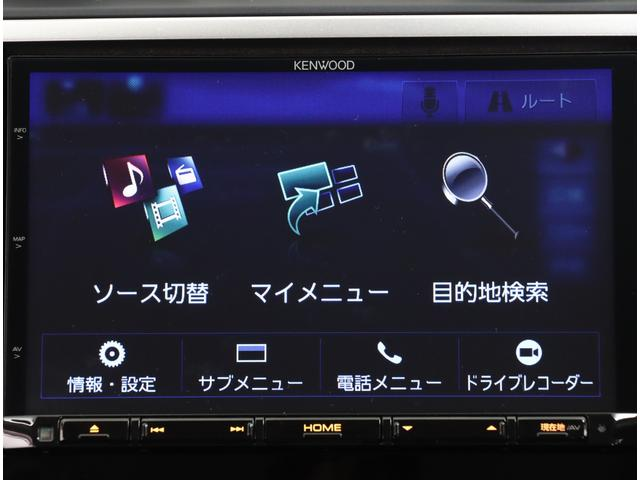 1.6GT-S セイフティ+彩速ナビ連動ドラレコETC2.0(18枚目)
