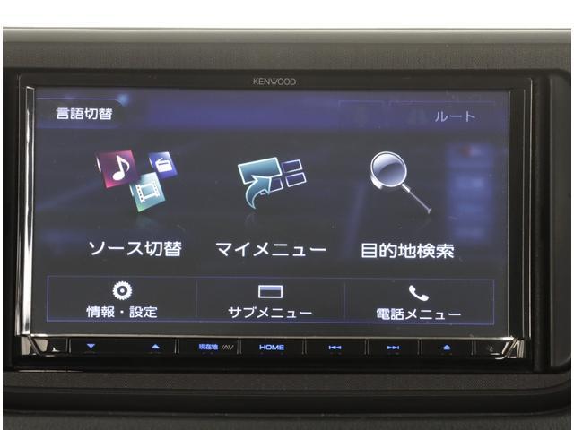L スマートアシスト KENWOODナビ キーレス 元社用車(11枚目)
