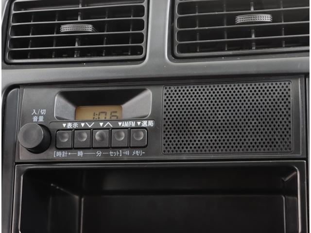 A キーレス AM/FMラジオ(9枚目)