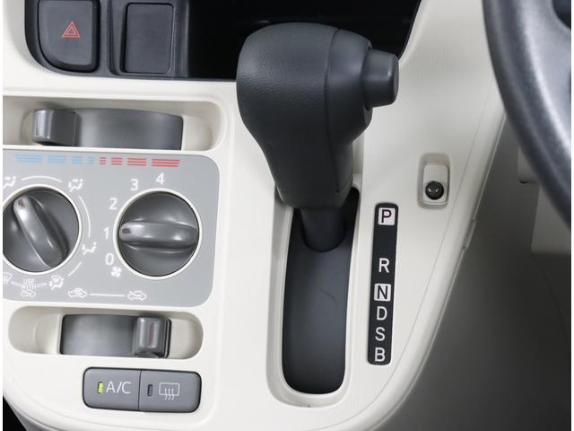 L スマートアシスト オーディオレス 元社用車(12枚目)