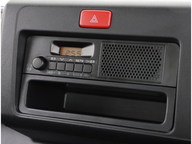 TB スマートアシスト AM/FMラジオ AWD 5MT(12枚目)
