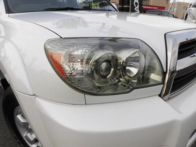 「トヨタ」「ハイラックスサーフ」「SUV・クロカン」「群馬県」の中古車5