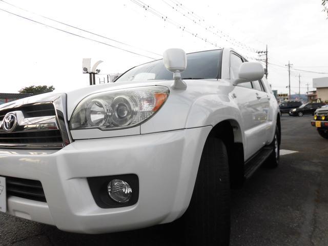 「トヨタ」「ハイラックスサーフ」「SUV・クロカン」「群馬県」の中古車9