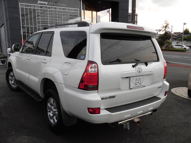 「トヨタ」「ハイラックスサーフ」「SUV・クロカン」「群馬県」の中古車12