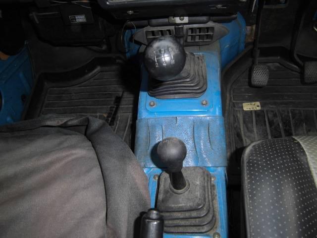 CC 5MT 4WD 幌車(11枚目)