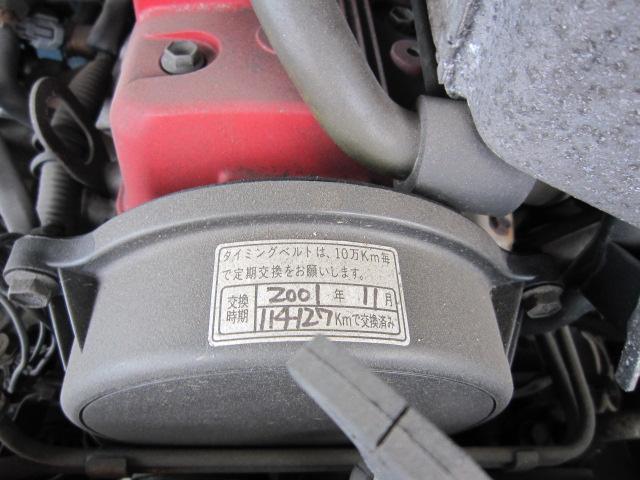 CC 5MT 4WD 幌車(20枚目)