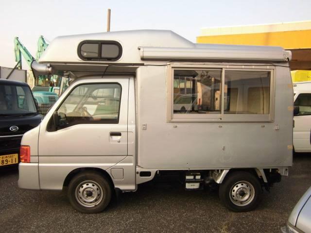「スバル」「サンバートラック」「トラック」「群馬県」の中古車5
