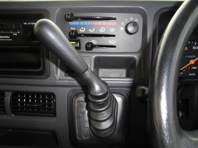 スバル サンバートラック TC普通車ナンバー