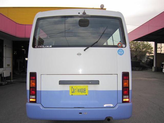 DX 26名乗車 4.2kwディーゼル(3枚目)