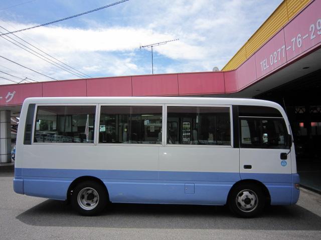 DX 26名乗車 4.2kwディーゼル(4枚目)