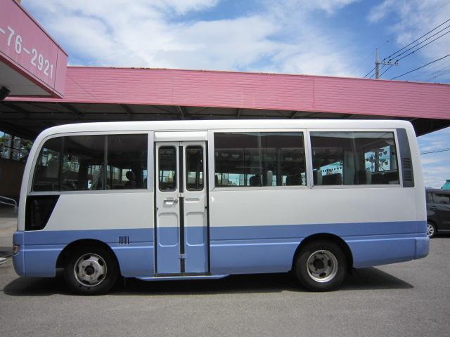 DX 26名乗車 4.2kwディーゼル(5枚目)