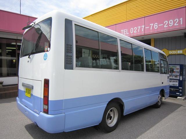 DX 26名乗車 4.2kwディーゼル(8枚目)