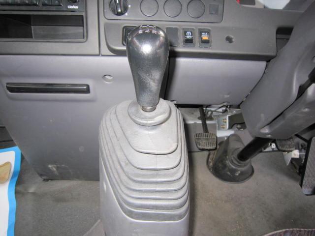 DX 26名乗車 4.2kwディーゼル(11枚目)