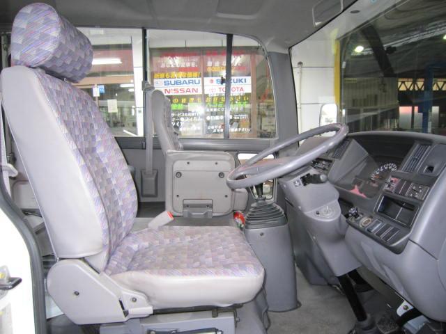 DX 26名乗車 4.2kwディーゼル(13枚目)