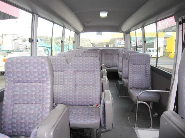 DX 26名乗車 4.2kwディーゼル(14枚目)